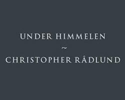Separatutstilling: «Under Himmelen» Av Christopher Rådlund