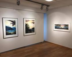 Januar – Februar Utstilling Hos Galleri G