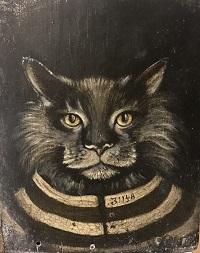 Statsgalleriet For Rikskunst Felix Fiigenschou